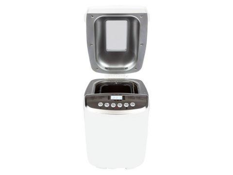 Автоматическая хлебопечка SilverCrest SBB850 F2 Белый (01520)