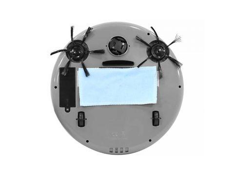 Робот-пылесос Bowai Smart OB8S 1200 mAh USB Smart Grey