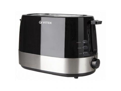 Тостер VITEK VT-1584 BK Черный