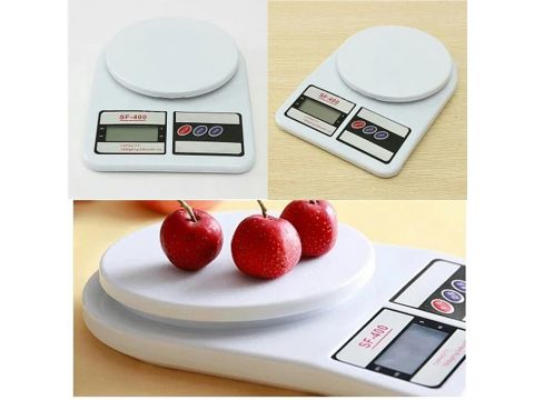 Весы кухонные Empire FS-400 на 5 кг