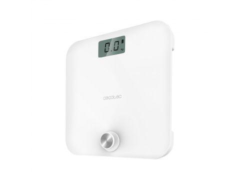 Весы напольные CECOTEC Surface Precision EcoPower 10000 Healthy White