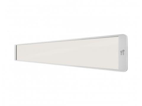 Стеклянный инфракрасный обогреватель Teple Sklo Crystal 400 Вт