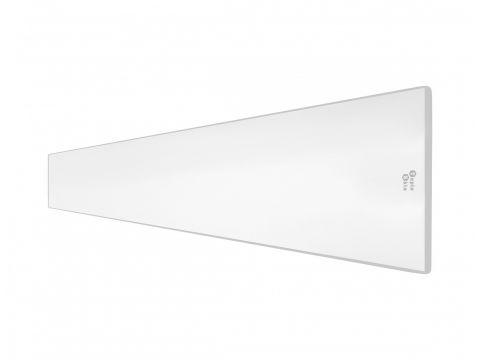 Стеклянный  инфракрасный обогреватель Teple Sklo Ceramic 600 Вт