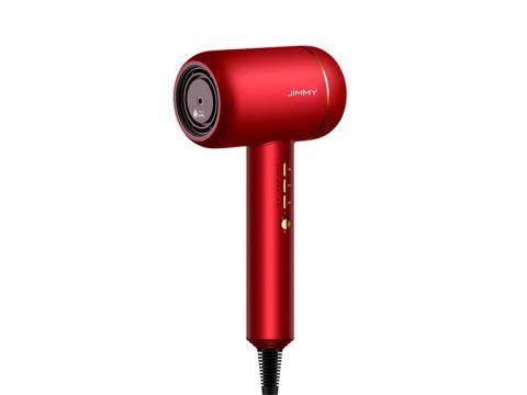 Фен для волос с ионизацией JIMMY F6 Pro Red