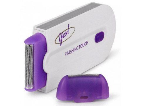 Бритва-эпилятор для лица и тела Finishing Touch (3811281T)