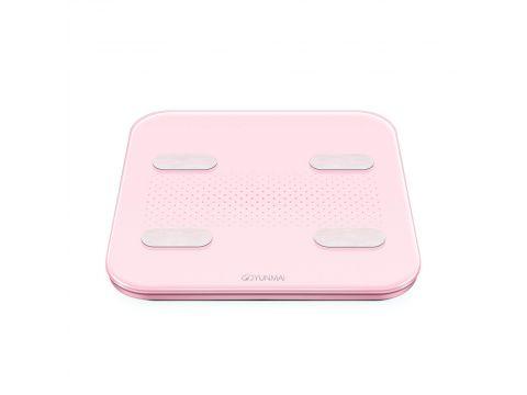 Весы YUNMAI S Smart Scale Pink (M1805CH-PNK)