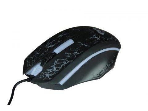Мышка игровая Media-Tech Cobra Pro X-Light Черный