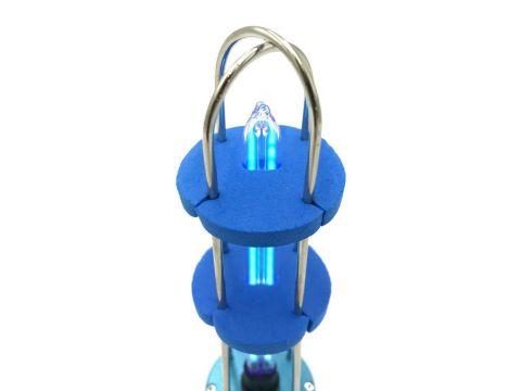 Специальная лампа для стерилизации помещения Media-Tech 2 in 1 Ozone/uv-C Sterilizing Lamp
