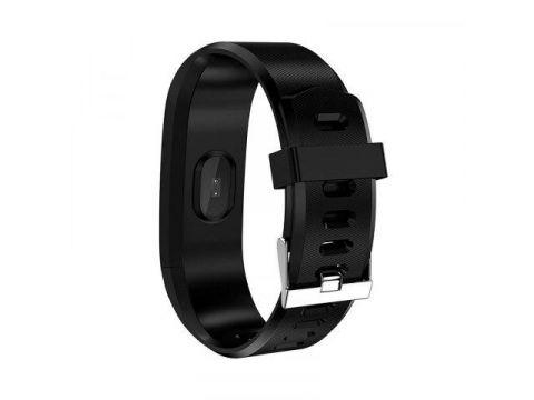 Фитнес браслет Media-Tech Active-Band Color Черный
