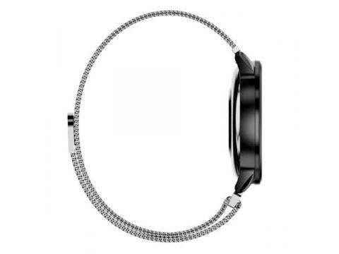 Умные часы Media-Tech Active-Band Geneva Grey