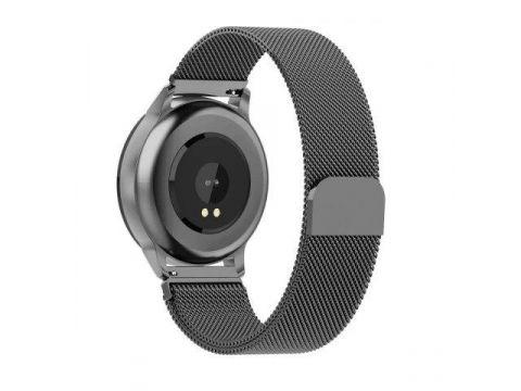 Умные часы Media-Tech Active-Band Geneva S Silver