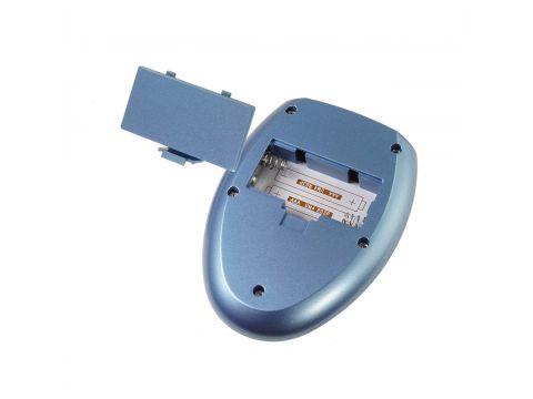 Импульсный массажер Supretto для тела - домашний миостимулятор (5891)