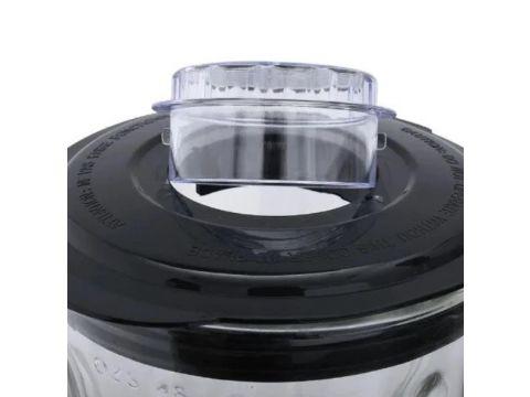 Блендер с кофемолкой 2 в 1 Lexical LBL-1508 Серебристый