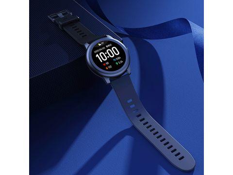 Смарт-часы XIAOMI Haylou Solar (LS05) Black