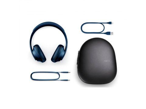 Наушники BOSE Noise Cancelling Headphones 700 Dark Blue (794297-0700)
