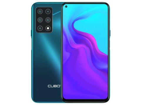 Смартфон Cubot X30 8/256GB Green (Global)