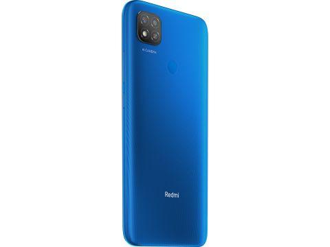 Смартфон Xiaomi Redmi 9C 3/64GB Blue (Global) NFC