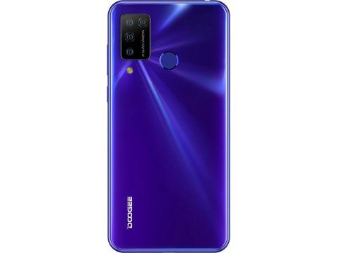 Смартфон Doogee N20 Pro 6/128GB Streamer purple (Global)