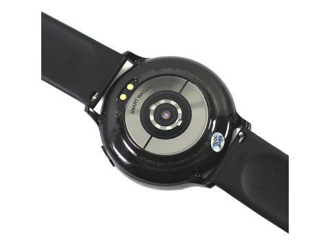 Смарт-часы Lemfo S20 Black