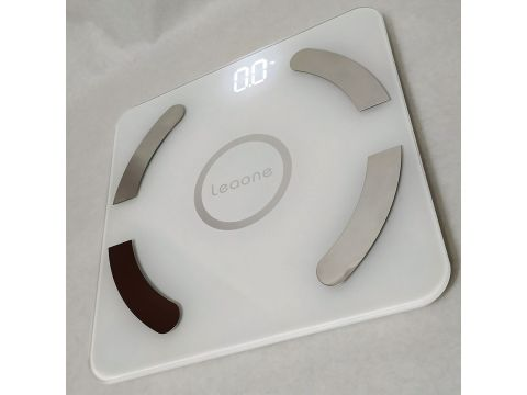 Электронные весы Leaone Bluetooth (BF8030B)