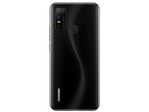 Смартфон Doogee N30 4/128GB Black