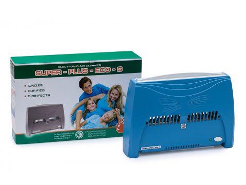 Очиститель ионизатор воздуха Zenet Супер Плюс ЭКО-С Синий