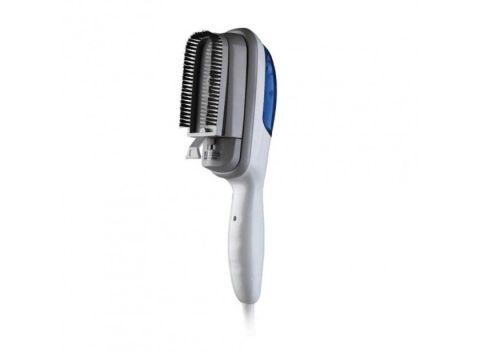 Паровой утюг-отпариватель со щеткой Steam Brush JK 2106 Белый (hub_np2_1067)