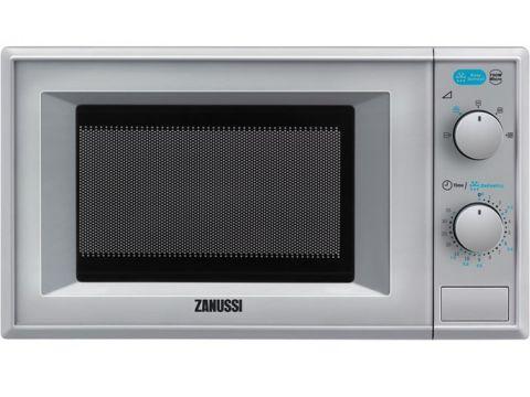 Микроволновая печь Zanussi ZFM20100SA Белый (1609200)