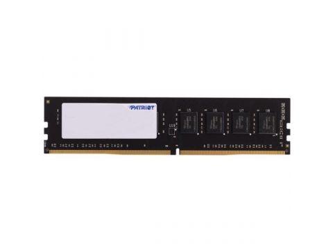 Оперативная память Patriot 4 GB DDR4 2133 MHz PSD44G213381 (F00132671)