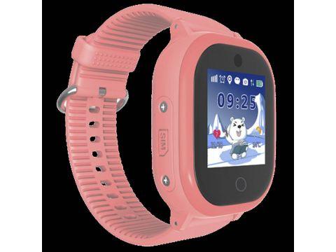 Детские смарт-часы GPS MYOX МХ-06GW Pink