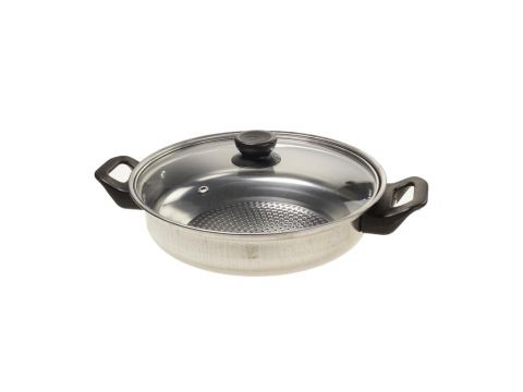 Переносная индукционная плита + кастрюля Supretto (4806)