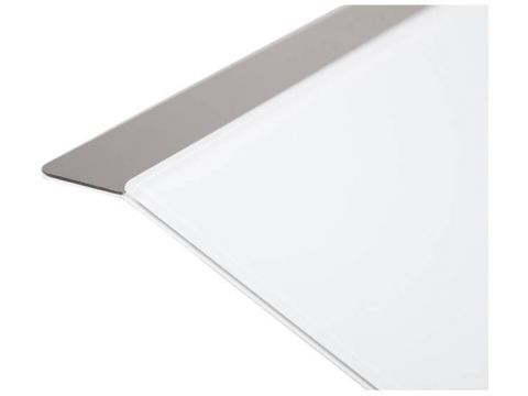 Вытяжка NORTBERG Merido 90 White (hub_NmHz31182)