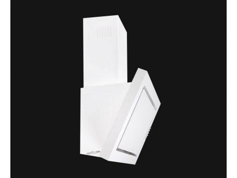 Вытяжка NORTBERG Sigma 60 White (hub_mvzm65495)