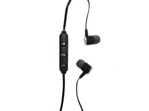 Беспроводные наушники вакуумные MDR T-E10 Черный (008235)