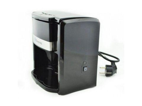 Капельная кофеварка DOMOTEC MS-0708 c керамическими чашками Черный (007049)