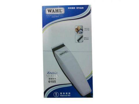 Машинка для стрижки волос проводная WAHL 6105 (007397)