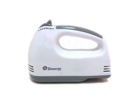 Миксер ручной Domotec MS-1333 White (005306)