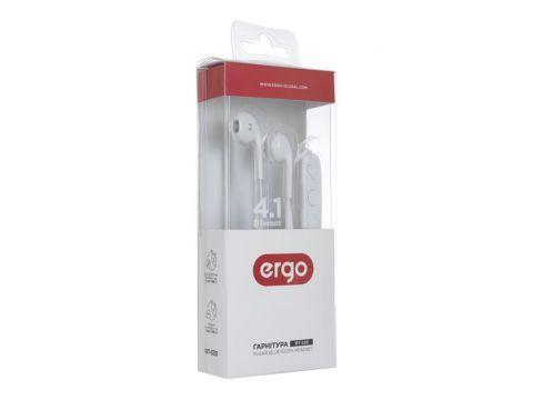 Наушники Ergo BT-530 White (5383710)