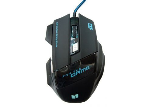 Игровая проводная мышка Kronos Gaming mouse LED G-509-7 5180 (gr_008793)