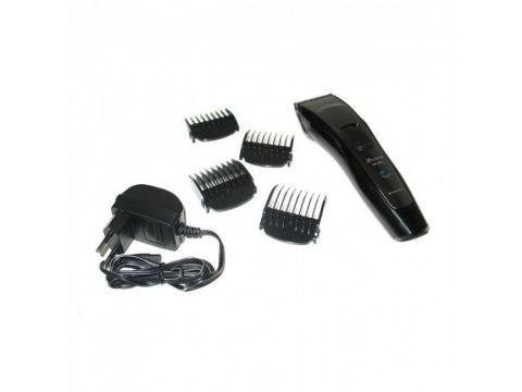Машинка для стрижки волос GEMEI GM-6092 Черный (45787)