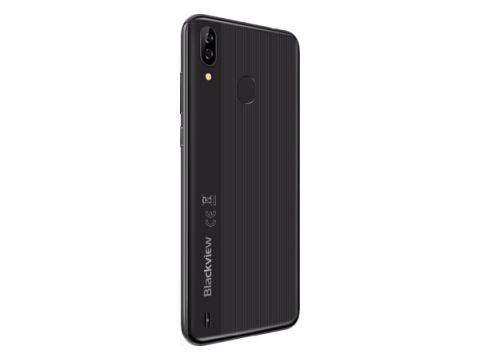 Blackview A60 Pro 3/16GB Black (s-232701)
