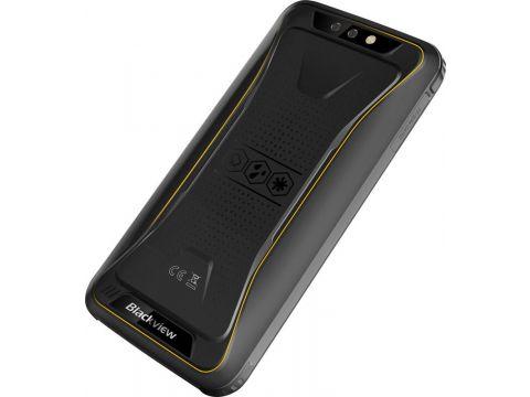 Blackview BV5500 Pro 3/16GB Dual Sim Yellow (6931548305811)