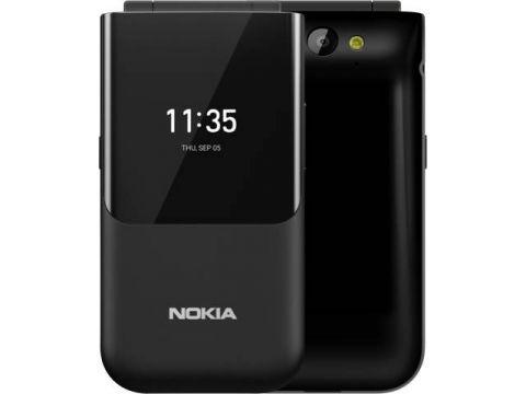 Мобильный телефон Nokia 2720 Flip Black (s-235015)