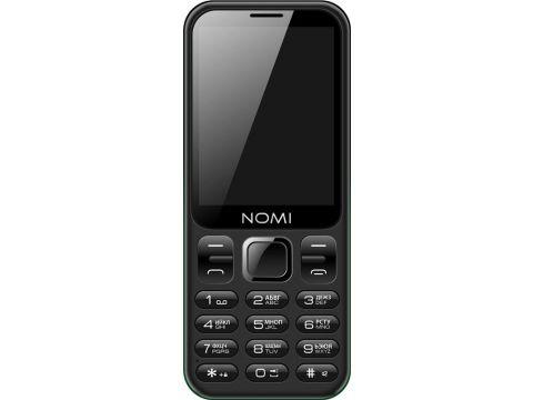 Nomi i284 Dual Sim Black