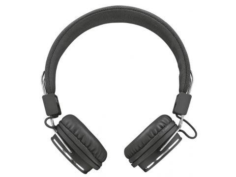 Гарнитура Trust Ziva Foldable Black (21821)