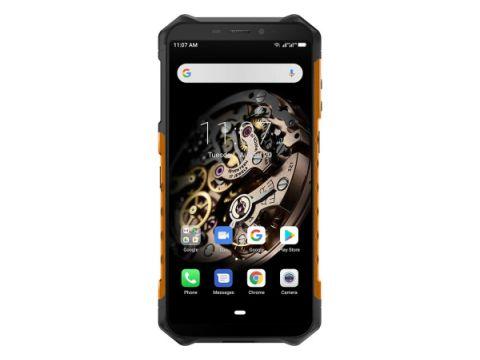 Смартфон UleFone Armor X5 3/32GB Orange (DTD00604)