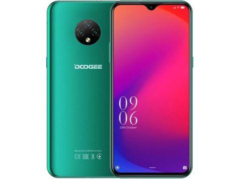 Смартфон Doogee X95 2/16GB Green (STD05215)
