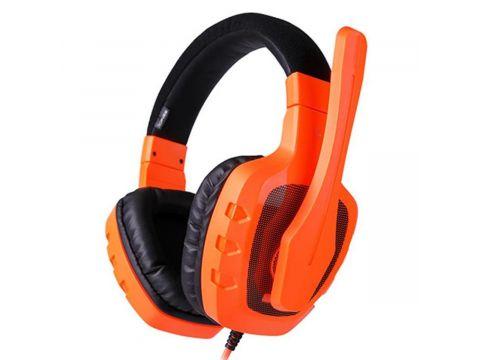 Гарнитура Somic A1 Orange (9590010366)