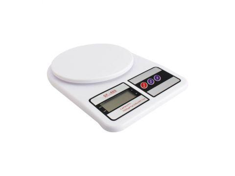 Кухонные весы ELITE Lux SF-400 Белый (30324826T)