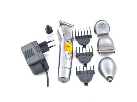 Электробритва Gemei GM-580 + триммер (987402)